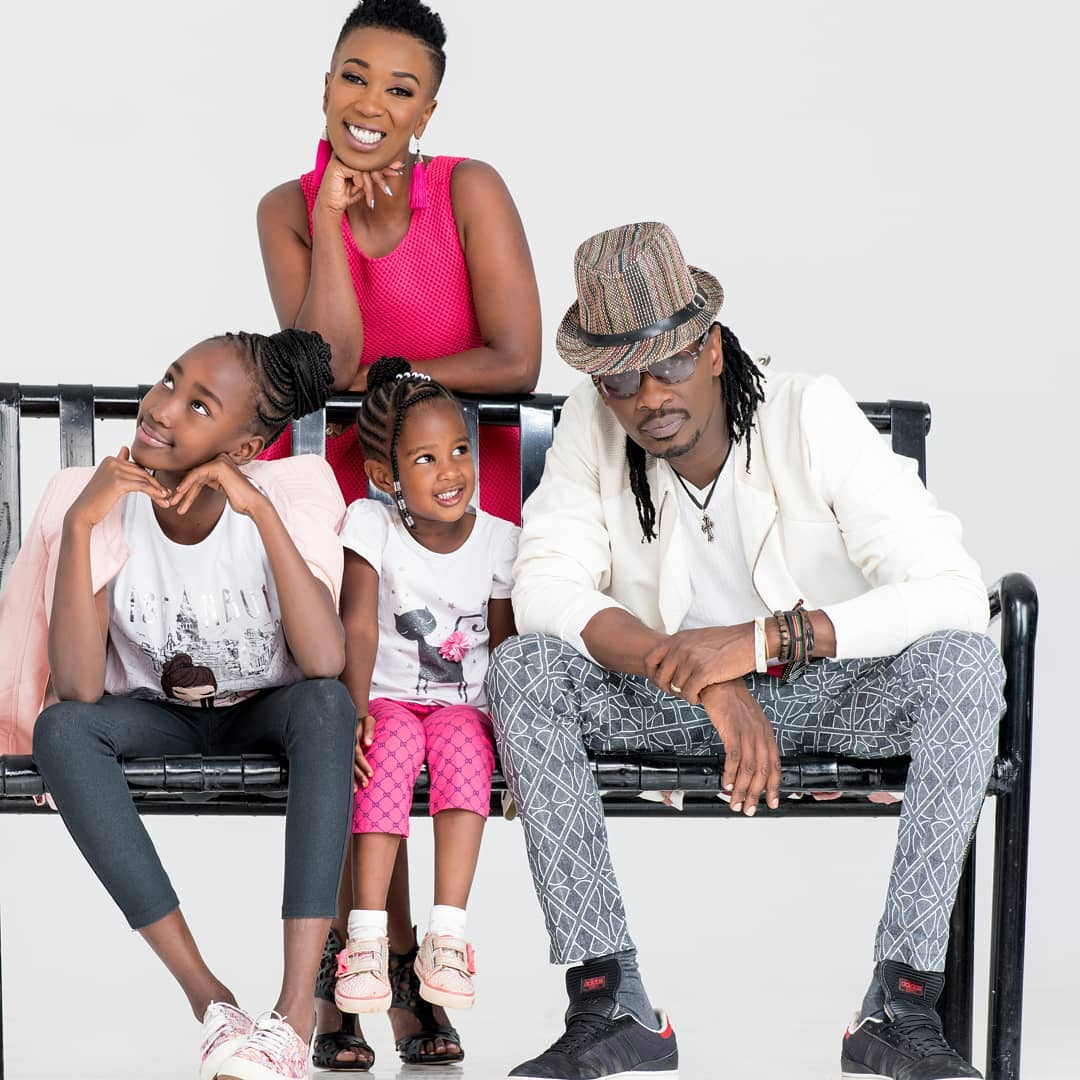 28753565 1880494708640874 5385144894689902592 n 1 - From Kenya-Huru to Keep It Real: Kids of Kenyan celebs with unique names