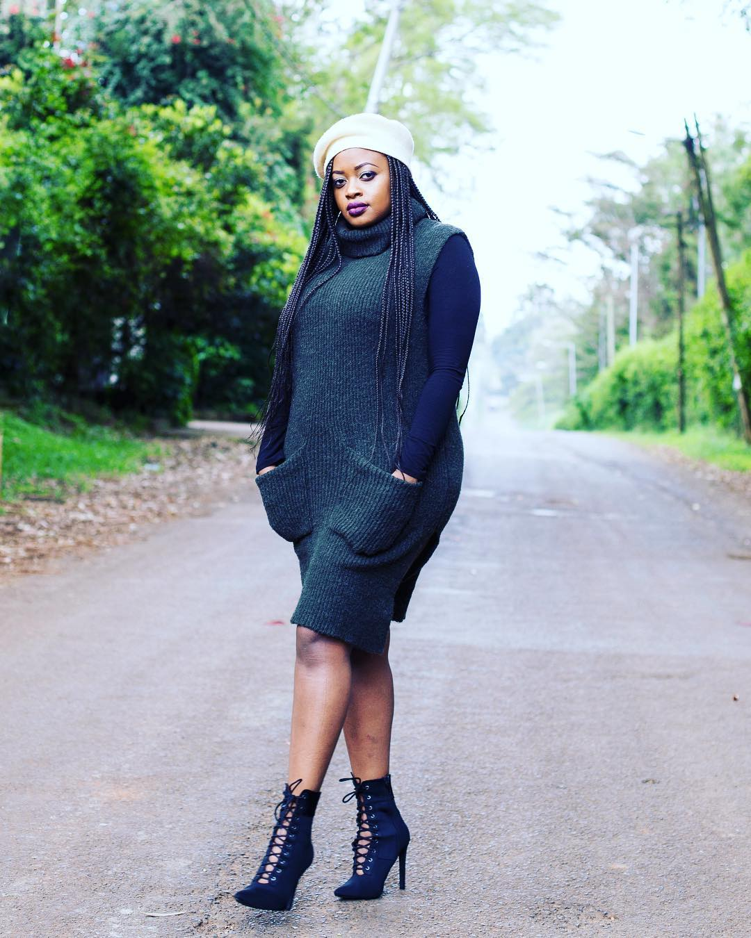 30591232 174205053235976 281505848935579648 n - 'I was angry with God,' Janet Mbugua's sister-in-law talks miscarriages