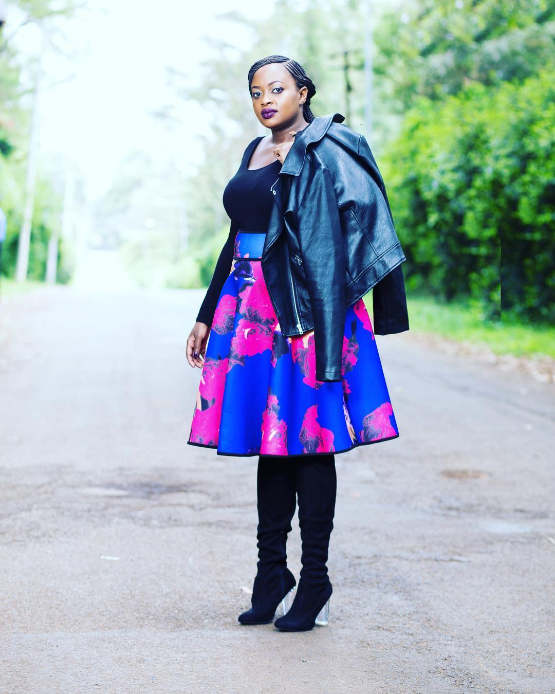 37727180 234623537189594 3779065732894031872 n - 'I was angry with God,' Janet Mbugua's sister-in-law talks miscarriages