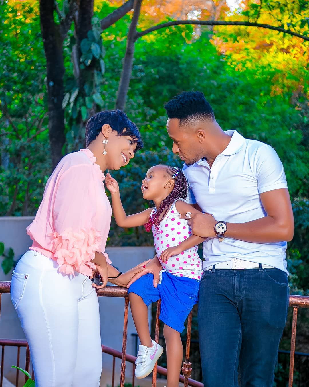 59498031 133894527707413 4191907195379670994 n - 'I can never deny my blood! DJ Mo speaks about Pierra Makena's daughter