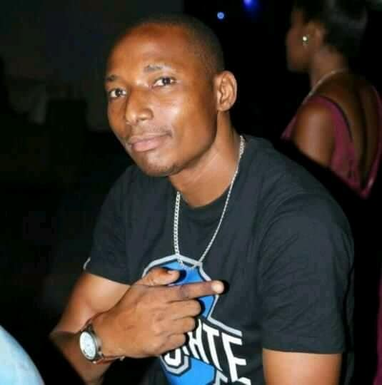 Otile Brown's brother