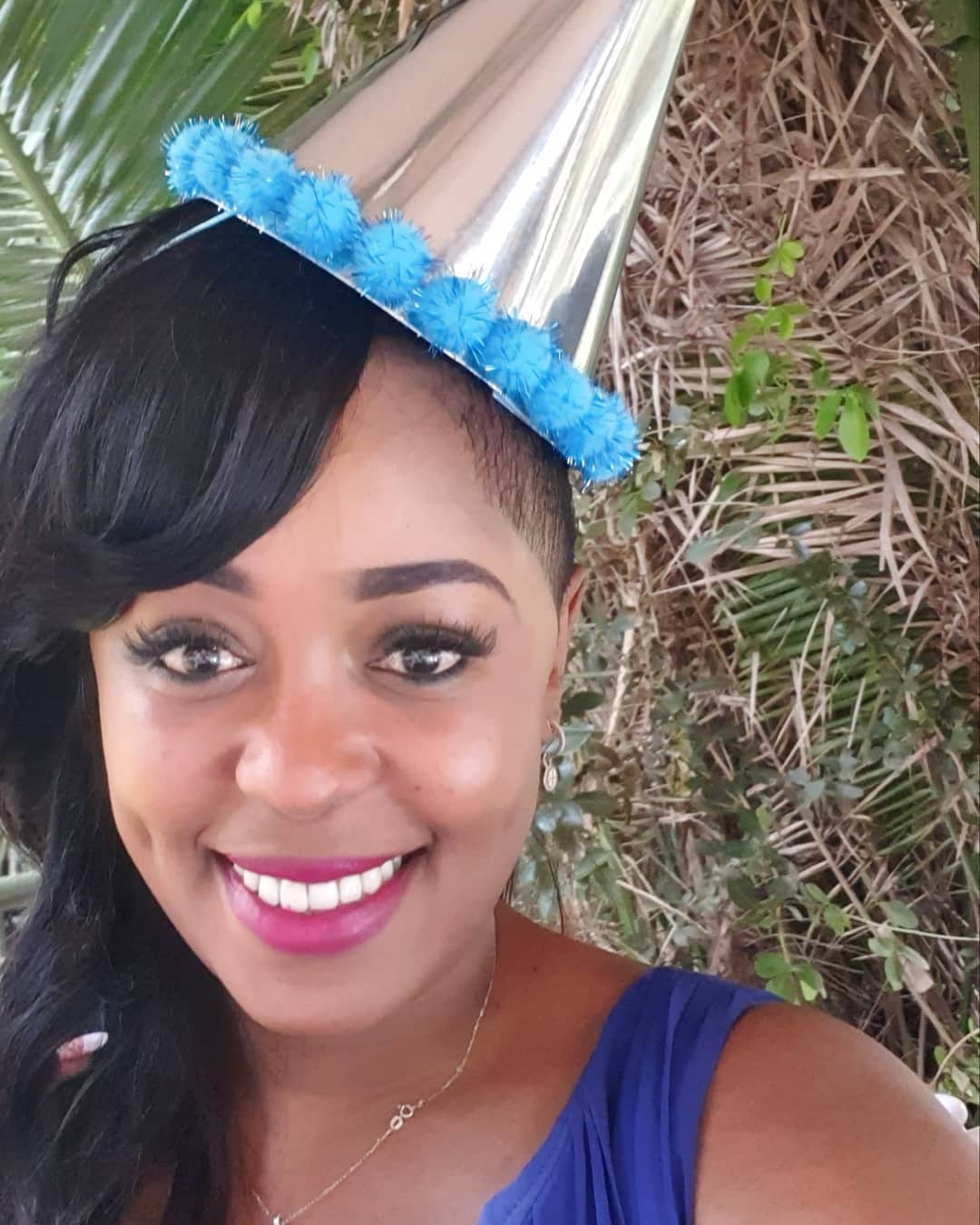 67362700 388169275390976 329697647348752510 n - Lillian Muli's ageless mother graces her son with Jared Nevaton's birthday