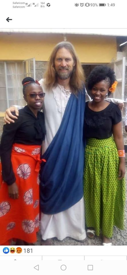 67900607 488107308686747 2921555197052321792 n - Kenyan women go berserk with joy after 'Jesus' was spotted in Kiserian