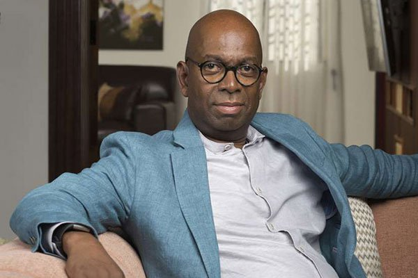 D XUGc7XYAAghXQ - 'Stand by Wambui,' Bob Collymore's last words to CEO Patrick Quarcoo