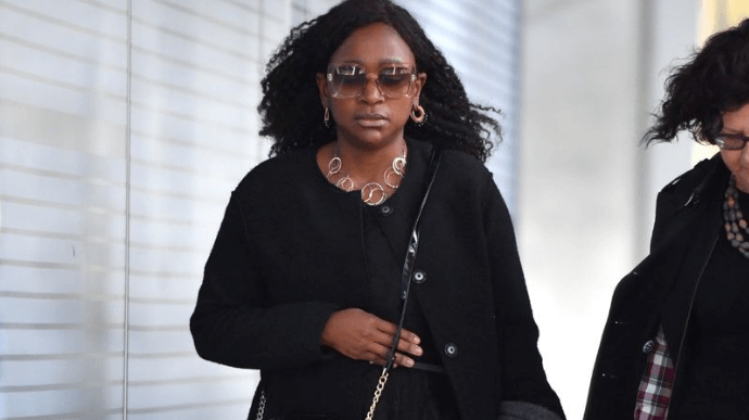 Esther Arunga - Prominent TV personalities who have been charged with murder