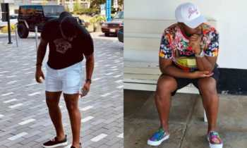 Governor Joho sexy 350x210 - Disgusting: Alex Mwakideu reveals why he hates it when Joho wears shorts