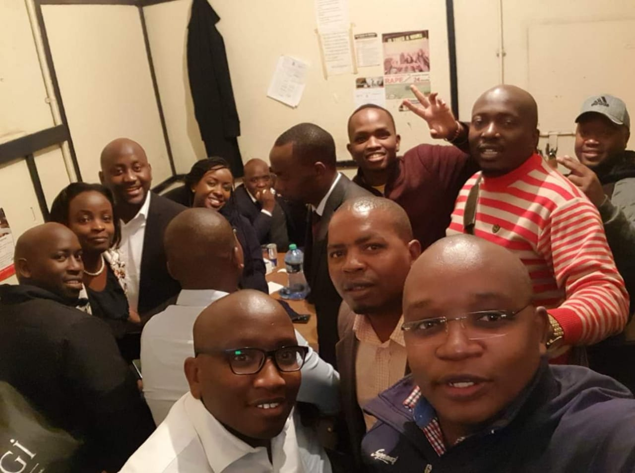 IMG 20190704 WA0016 - The Jacque Maribe photos that have gotten Muthaiga OCS in trouble