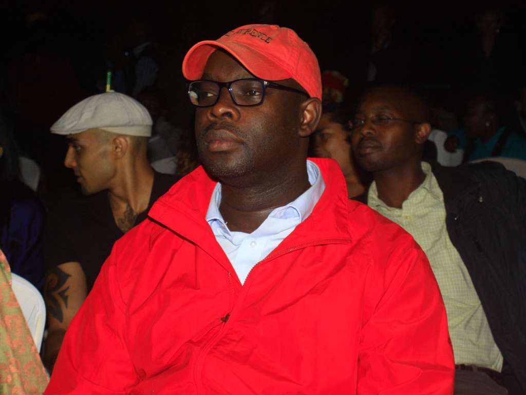 Ken Okoth8 - Dance with the angels! Moving tributes by Starehe Boys Alumni to Ken Okoth