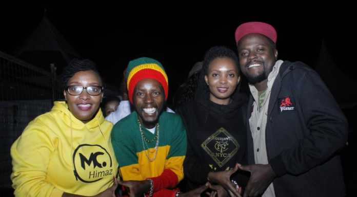 MG 8066 696x385 - Photos: How it went down at Jah Cure's concert