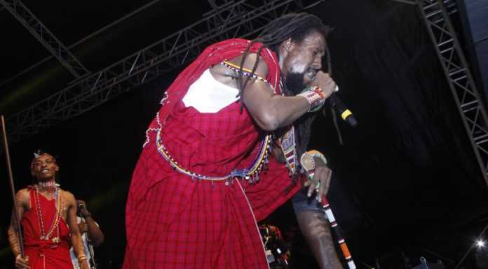 MG 8144 696x385 - Photos: How it went down at Jah Cure's concert