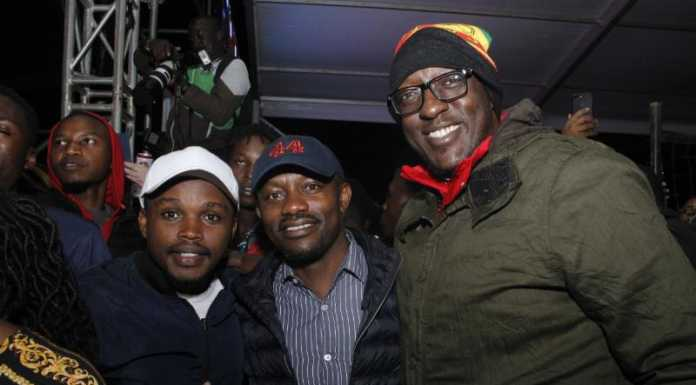 MG 8234 696x385 - Photos: How it went down at Jah Cure's concert