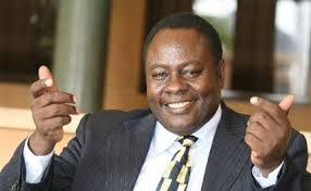 Nderitu Gachagua - Nkaissery to Laboso: Here are politicians who have died while still in office