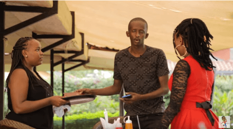 Njugush 1 - Njugush unable to pay 29K hotel bill accrued trying to impress his ex