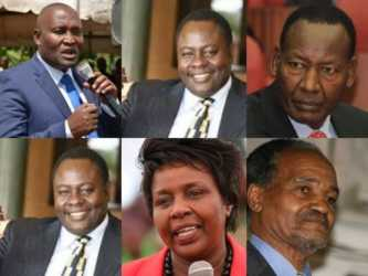 Politicians 1 333x250 - Nkaissery to Laboso: Here are politicians who have died while still in office