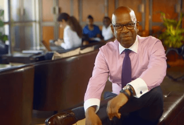 Screen Shot 2019 07 05 at 11.35.49 AM - Meet Bob Collymore's tailor who has dressed Idris Elba and Will Smith