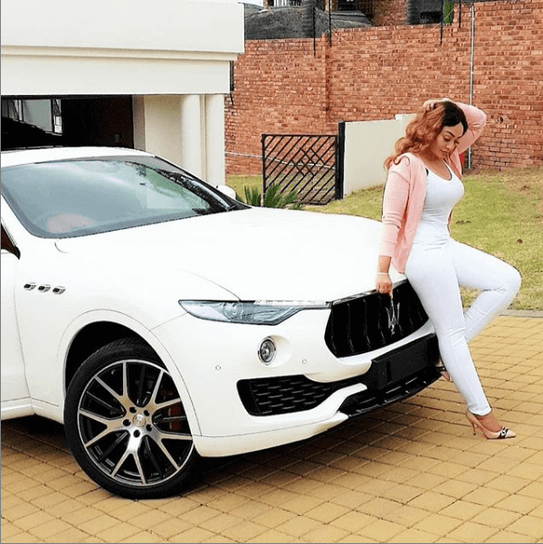 Screen Shot 2019 07 19 at 11.15.59 AM - Here comes the bride! Zari shows you how to wear white