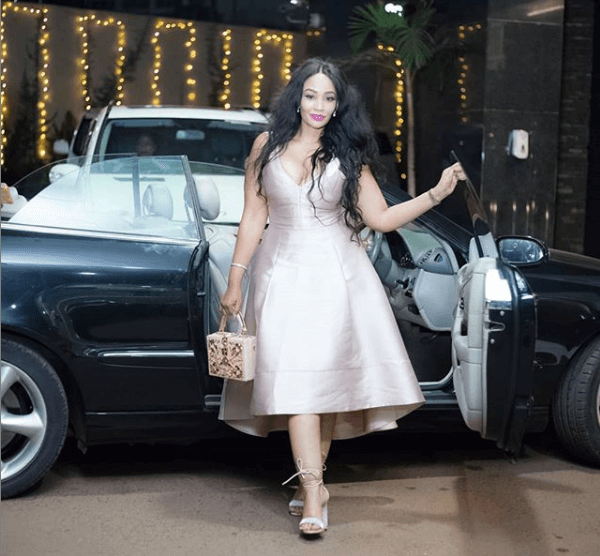 Screen Shot 2019 07 19 at 11.17.28 AM - Here comes the bride! Zari shows you how to wear white