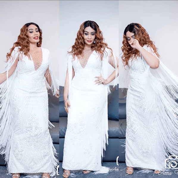 Screen Shot 2019 07 19 at 11.18.02 AM - Here comes the bride! Zari shows you how to wear white