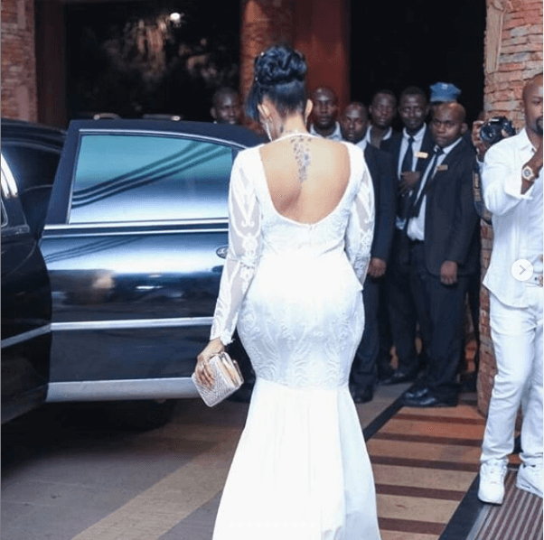 Screen Shot 2019 07 19 at 11.18.22 AM - Here comes the bride! Zari shows you how to wear white