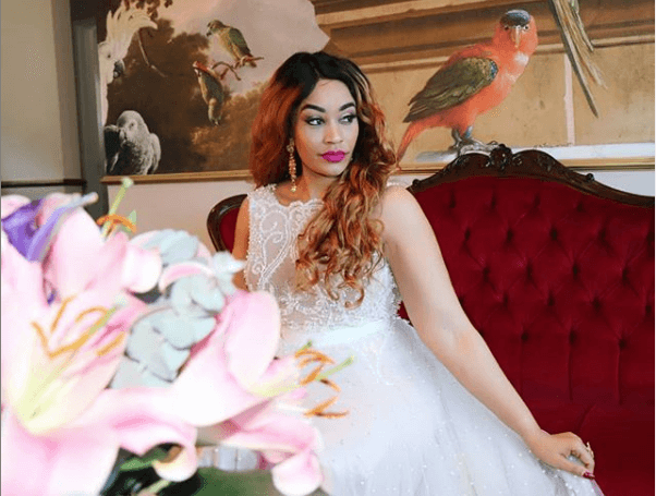 Screen Shot 2019 07 19 at 11.18.49 AM - Here comes the bride! Zari shows you how to wear white
