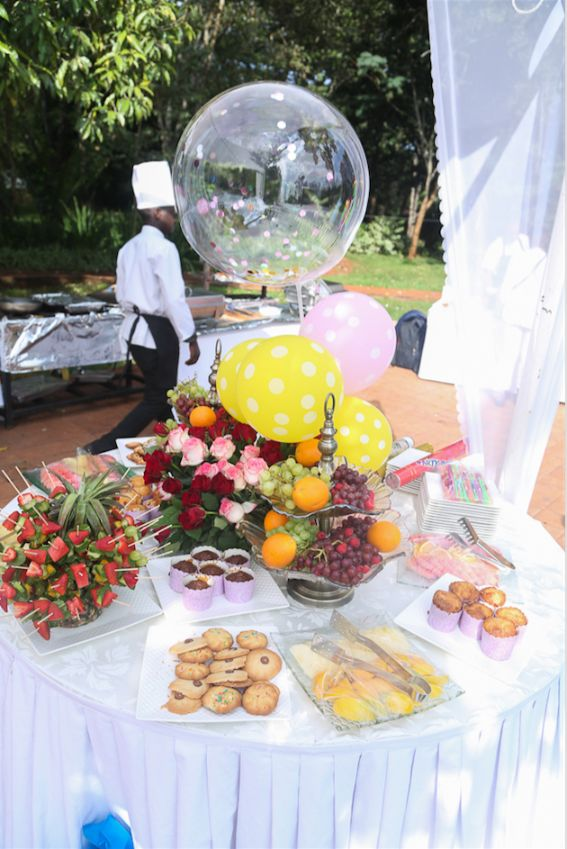Screen Shot 2019 07 26 at 4.25.41 PM - Photos from DJ Pierra Makena's Ksh 0.5m birthday party for daughter, Ricca