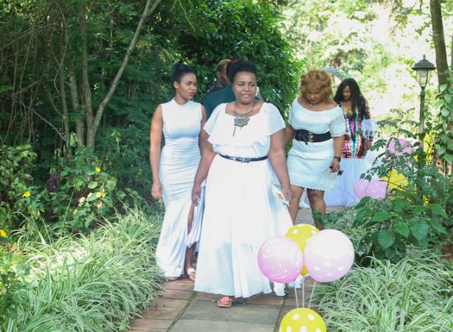 Screen Shot 2019 07 26 at 4.26.30 PM - Photos from DJ Pierra Makena's Ksh 0.5m birthday party for daughter, Ricca