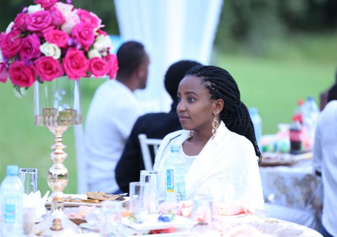 Screen Shot 2019 07 26 at 4.30.04 PM - Photos from DJ Pierra Makena's Ksh 0.5m birthday party for daughter, Ricca