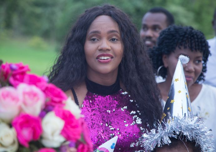 Screen Shot 2019 07 26 at 4.31.54 PM - Photos from DJ Pierra Makena's Ksh 0.5m birthday party for daughter, Ricca