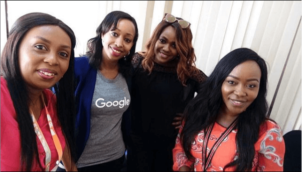 Screen Shot 2019 07 26 at 8.03.33 AM - 'You won't see me hanging out with celebrities,' Anne Kiguta shouts