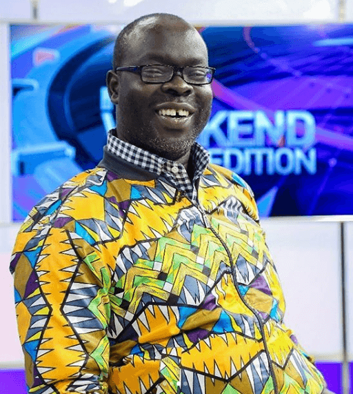 Screen Shot 2019 07 27 at 10.19.00 AM - Ken Okoth is smiling from heaven! Jeff Koinange honors him by doing this