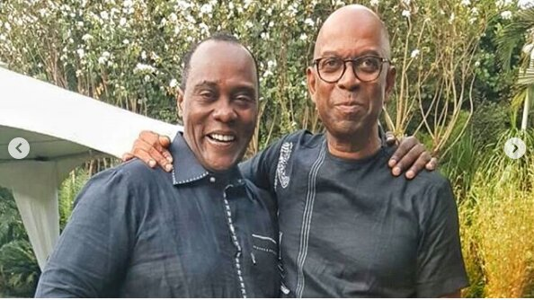 Screenshot from 2019 07 01 09 32 44 - 'We knew he wasn't gonna last very long,' Jeff Koinange talls about Bob Collymore's death (VIDEO)