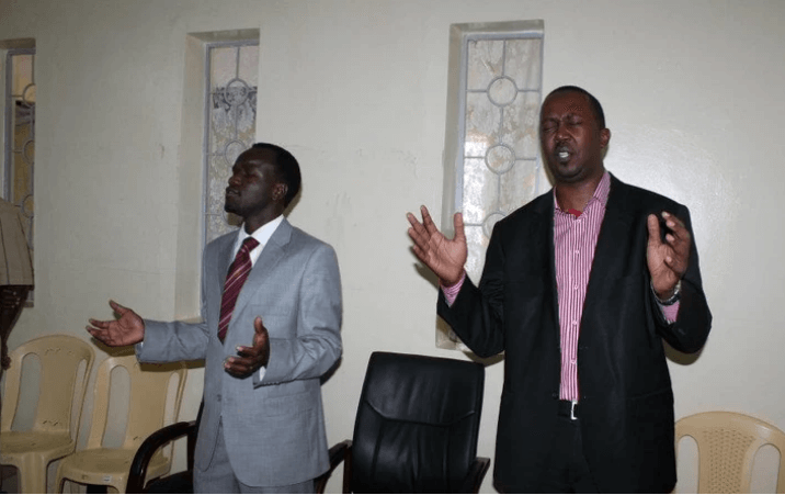 Screenshot from 2019 07 14 12 57 20 - 'I've never been a pastor!' says controversial presenter Andrew Kibe