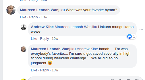 Screenshot from 2019 07 14 132048 - 'I've never been a pastor!' says controversial presenter Andrew Kibe