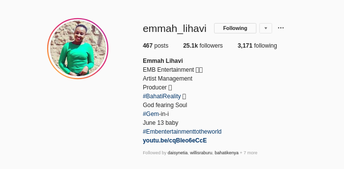 Screenshot from 2019 07 22 135005 - Exposed! Why Bahati lied about firing manager Emma