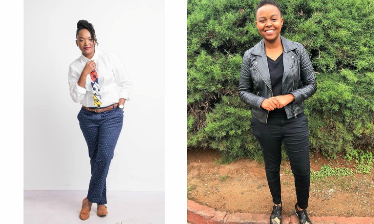 Tomboys - King of tomboys: Fena Gitu and Makena Njeri battle it out