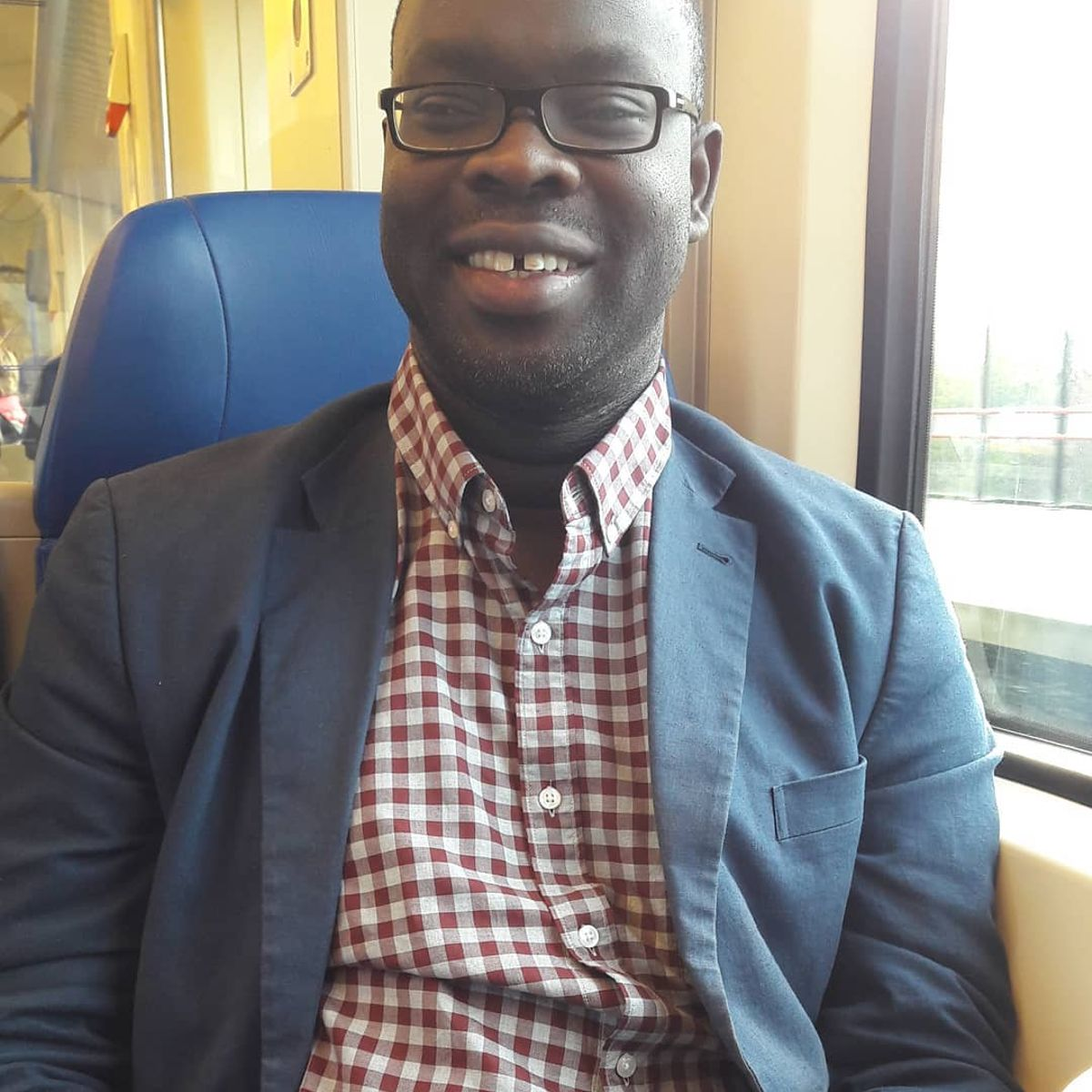 YOz6ge66s3ken okothhh - From a watchman to MP: Things you didn't know about Kibra MP Ken Okoth