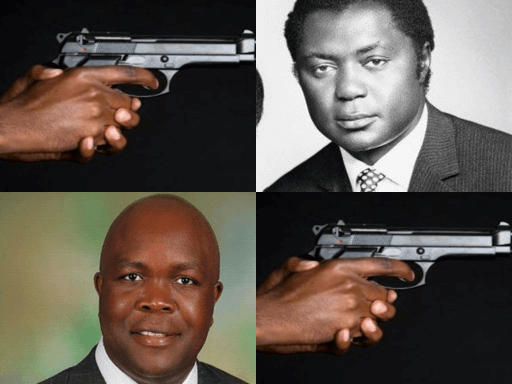 collagedeath 1 1 - Prominent Kenyan politicians who were murdered in cold blood