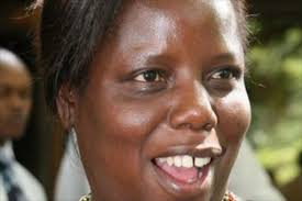 download - Photos of Lorna Laboso, the only sister to Joyce Laboso