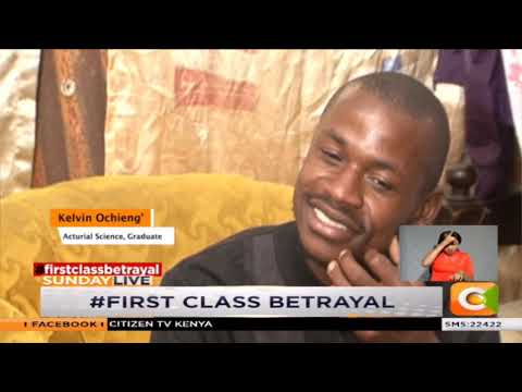 hqdefault 2 - 'Have an A but hustle like a D student,' Jalang'o weighs in on Kevin Ochieng's story