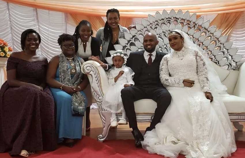 xkr0arkfs6wj5d219af3b3b02 - Amenyakuliwa: Check out photos from Hussein Mohammed's wedding