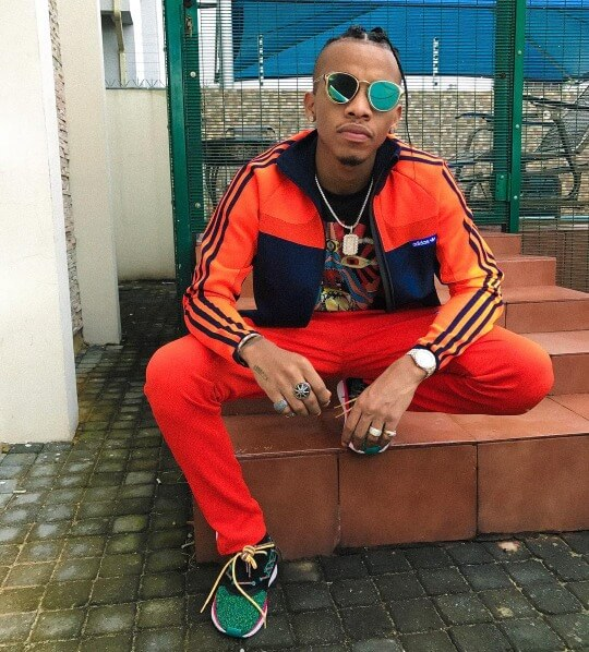 21373272 115758999143787 8034991368151498752 n 1 1 - Tekno Miles reveals how vocal cord surgery cost him millions