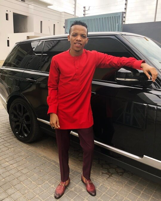 28435502 140639790092537 115562146707800064 n 1 1 - Tekno Miles reveals how vocal cord surgery cost him millions