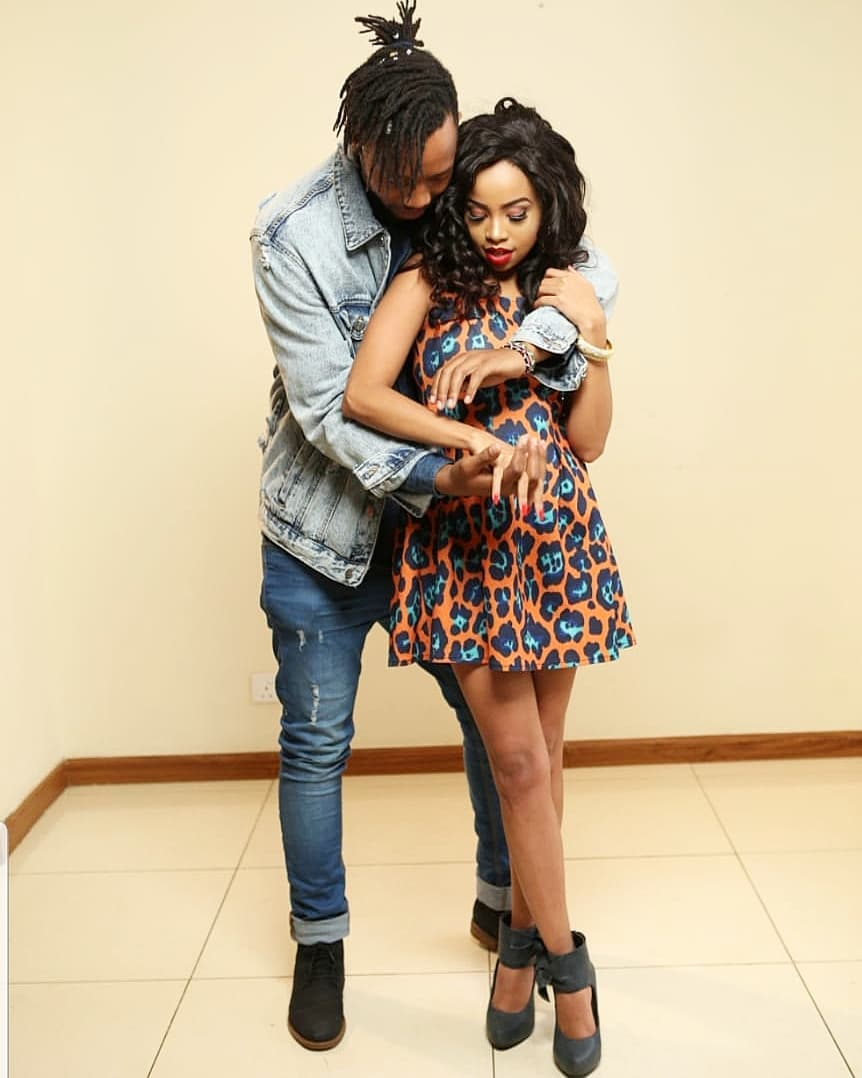 66602049 2388394401407770 3552326551181903751 n - Juliani umeona hii? Steamy photos of Brenda Wairimu and Ephy Saint surface