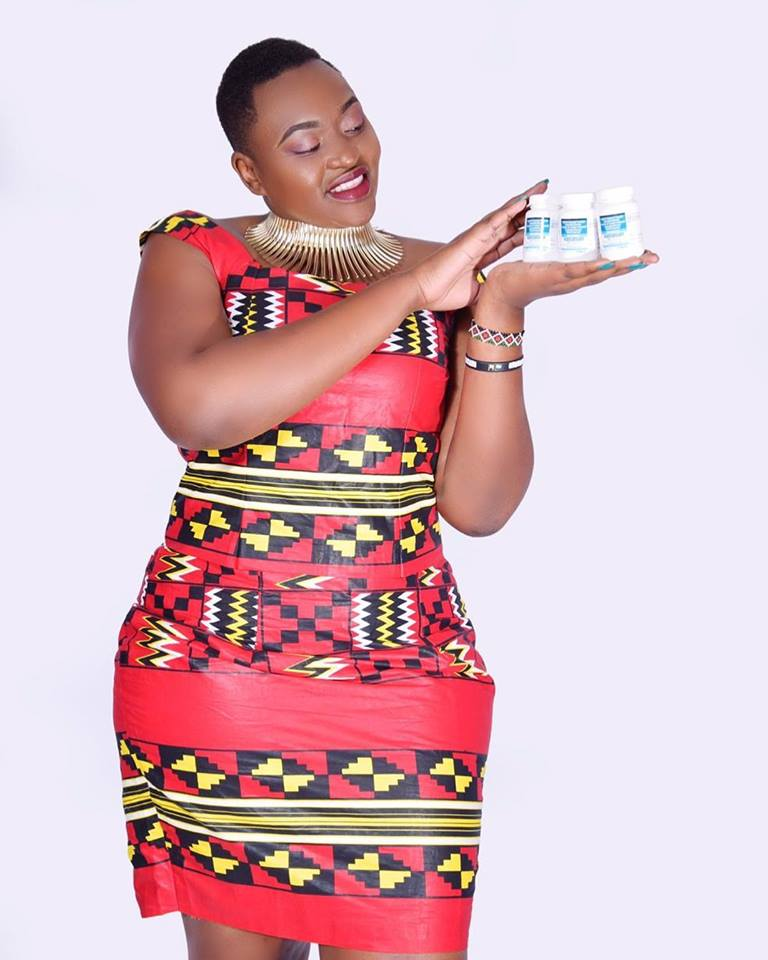 68608597 3128585763849547 1112368913024286720 n - 'I was born with the HIV,' Read this inspiring message by a 27-year-old Kenyan woman
