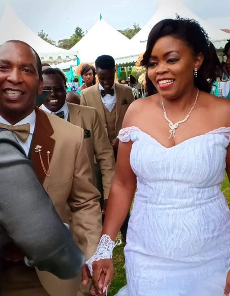 69225383 10220115302376383 4599030742670901248 n - Harusi tunayoooo: Photos gospel artiste Jane Muthoni's posh wedding