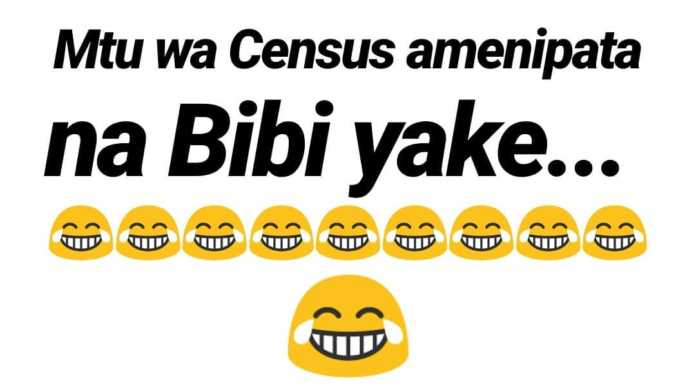 69664090 411627322803508 4450520279470355713 n 696x385 - Hilarious! Census memes that went viral on social media