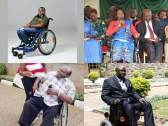 Disability 1 333x250 - 'I thought life was ending' Celebs tell on how they became disabled for life