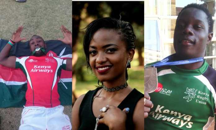 Frank Wanyama 696x418 - From Rugby players to MP's, here are celebs accused of rape in the past