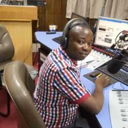 Geoffrey Kwatemba 250x250 - Puzzling details of the kidnaping of former Milele Fm Radio host