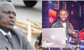 Gun drama 350x210 - From Jowie to DJ Mohspice! Personalities who've been arrested over gun drama